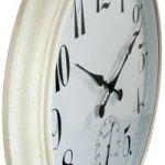 Big-Time-Outdoor-Garden-Clock-White-90cm-354-0-1
