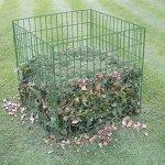 Bosmere-K765-Wire-Compost-Bin-0