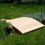 Creekvine-Designs-3-ft-Cedar-Plank-Bridge-0-0