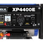 DuroMax-XP4400E-3500-Running-Watts4400-Starting-Watts-Gas-Powered-Portable-Generator-with-Wheel-Kit-0-1