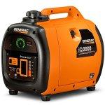 Generac-6866-iQ2000-1600-Running-Watts2000-Starting-Watts-Gas-Powered-Quiet-Portable-Inverter-Generator-CARB-Compliant-0-1