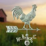 Good-Directions-Smithsonian-Rooster-Weathervane-0-1
