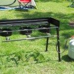 King-Kooker-CS42-Portable-Propane-54000-BTU-Triple-Burner-Outdoor-Camp-Stove-0-0