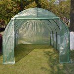 Larger-Hot-Green-House-20X10X7-Walk-In-Outdoor-Plant-Gardening-Greenhouse-0-0