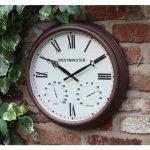 Luster-Leaf-Stratford-20056-Clock-0-0