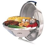 Magma-Marine-Kettle-Charcoal-Grill-w-Hinged-Lid-Party-Size-0