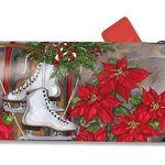 MailWraps-Sled-and-Skates-Mailbox-Cover-01263-by-MailWraps-0