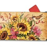 MailWraps-Sunflower-Mix-Mailbox-Cover-01197-by-MailWraps-0