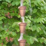 Monarchs-Pure-Copper-Bell-Cup-Rain-Chain-8-12-Feet-Length-0-0