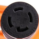 Nema-L14-30-40-feet-Generator-Power-Cord-4-Wire-10-Gauge-125250v-30-Amp-7500-watts-0-0