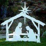 Outdoor-Christmas-Nativity-Set-by-MyNativity-3-sizes-available-0