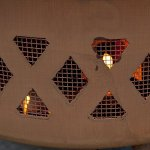 Patina-Crossfire-31-Inch-Fire-Pit-with-Grill-and-FREE-Cover-0-1
