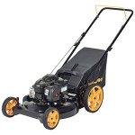 Poulan-Pro-961320093-PR550N21RH3-Briggs-550ex-Side-DischargeMulchBag-3-in-1-Hi-Wheel-Push-Mower-in-21-Inch-Deck-0-1