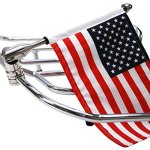 Pro-Pad-RFM-FLD-Rear-Fold-Motorcycle-Flag-Mount-Kit-with-6-x-9-USA-Flag-Fits-12-Round-Luggage-Rack-Stainless-Steel-Made-in-the-USA-0-1