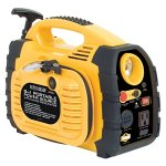 Rally-7471-Portable-8-in-1-Power-Source-and-Jumpstart-Unit-with-Hand-Generator-0