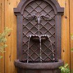 The-Manchester-Outdoor-Wall-Fountain-Weathered-Bronze-Water-Feature-for-Garden-Patio-and-Landscape-Enhancement-0