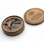 Thoreaus-Go-Confidently-Notation-Engraved-Heavy-Brass-Sundial-Compass-with-Leather-Case-0-1