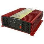 Tiger-Claw-1500W-Pure-Sine-Wave-Power-Inverter-DC-AC-1500-Watt-3000-Watt-Peak-0