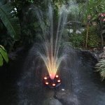Wiedamark-Super-bright-LED-Fountain-Light-Ring-with-6×60-LEDs-total-360-LEDs-0-1