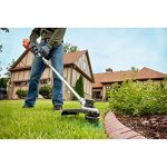 ECHO-58-Volt-Lithium-Ion-Electric-Cordless-String-Trimmer-Professional-Grade-Cordless-pair-with-Brushless-Motor-Technology-Featuring-a-Dual-Line-Bump-Feed-Head-for-Quick-Reloads-0-2