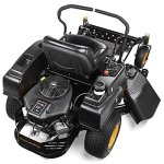 Poulan-Pro-46-in-22-HP-Briggs-Stratton-V-Twin-Gas-Zero-Turn-Riding-Mower-with-Steelguard-PPX46Z-0-0