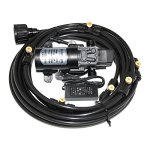 12V-60W-5Lmin-Water-Pressure-Diaphragm-Pump-with-6m20feet-Length-Misting-System-Outdoor-Water-Spray-Cooling-Controller-Misting-System-Mini-Misitng-Kits-for-CaravanrvBoatMarine-0