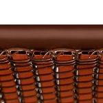 4ft-Redwood-Tube-Slats-for-Chain-Link-Fence-0-1
