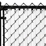 4ft-White-Tube-Slats-for-Chain-Link-Fence-0