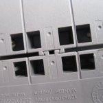 6-Pcs-SMD-SMT-Electronic-Component-Mini-Storage-Box-2438-LatticeBlocks-156x105x18mm-Gray-Color-T-156-Skywalking-0-2