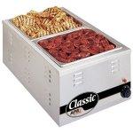 APW-Wyott-W-3VI-Classic-Countertop-22-Qt-Food-Warmer-0