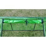 BLXCOMUS-Garden-3-Door-Walk-In-Tunnel-Green-House-Powder-Coated-Tubular-Steel-Outdoor-Greenhouse-Shade-With-Size8-x-3-x-3-L-x-W-x-H-0-2