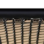 Beige-Double-Wall-Bottom-Lock-Fence-Slat-for-4ft-Chain-Link-0-1