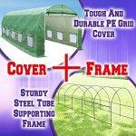 BenefitUSA-Outdoor-Garden-Green-House-Walk-in-Greenhouse-Canopy-Gazebo-246X10X7-Green-0-1
