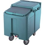 Cambro-ICS175L401-175-lb-Sliding-Lid-Ice-Caddy-0