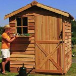 Cedar-Shed-Gardener-6ftx6ft-0