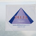 DELTA-Canopies-Greenhouse-33x13x75-Clear-Heavy-Duty-Walk-in-Hothouse-0-0
