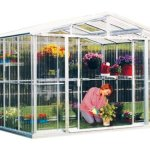 DuraMax-Model-80111-8×6-Stronglasting-Polycarbonate-Greenhouse-0