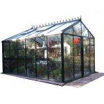 Exaco-Royal-Victorian-VI34-150-Square-Foot-Greenhouse-0