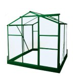 Exaco-Trading-GH-64G-Bio-Star-Pioneer-Small-Greenhouse-6-Feet-by-4-Feet-0