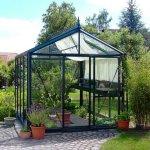 Exaco-VI23-Royal-Victorian-VI23-80-Square-Foot-Greenhouse-0-0