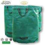 Garden-EXPERT-Garden-Waste-Bags-72-Gallons-Reuseable-3-Pack-0