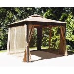 Garden-Winds-10-x-10-Square-Post-Gazebo-Replacement-Canopy-Top-Cover-and-Netting-RipLock-350-0