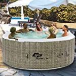 Goplus-6-Person-Inflatable-Hot-Tub-for-Portable-Outdoor-Jets-Bubble-Massage-Spa-Relaxing-wAccessories-Coffee-0