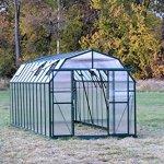 Grandio-Elite-8×24-Greenhouse-Kit-10mm-Twin-Wall-Polycarbonate-0-0