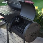 Highest-Rated-Best-Selling-Small-Portable-Inexpensive-Table-Top-Camping-Picnic-Boating-Tailgating-Charcoal-Grill-Table-Top-Grill-or-Horizontal-Smoker-Perfect-For-Travel-Best-Grill-For-Tailgating-0-0