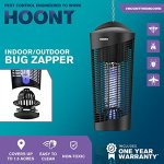 Hoont-Robust-Electric-Indoor-Outdoor-Fly-Zapper-and-Bug-Zapper-Trap-Catcher-Killer–Protects-Up-to-15-Acre-Bug-and-Fly-Killer-Insect-Killer-Mosquito-Killer–For-Residential-and-Commercial-Use-0-1