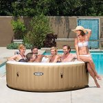 Intex-Inflatable-Pure-Spa-6-Person-Portable-Hot-Tub-Cup-Holder-0-1