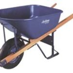 Jackson-Wheelbarrow-6cu-ft-Capacity-Seamless-Steel-Tray-0