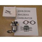 John-Deere-Carburetor-Kawasaki-LX188-LX279-LX289-AM128355-INCLUDES-GASKETS-0