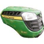 John-Deere-D130-UNASSEMBLED-Complete-Hood-700000-0